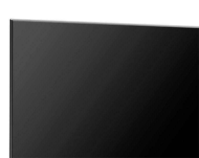 Hisense U7A 4K Ultra HD ULED Smart TV Amazon UK HDR edge bezel frame design review
