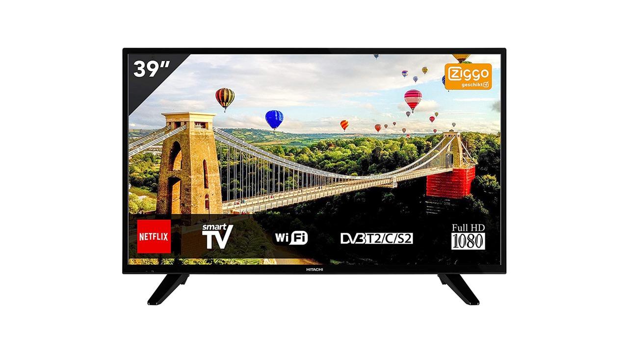 Hitachi 39 inches LED TV