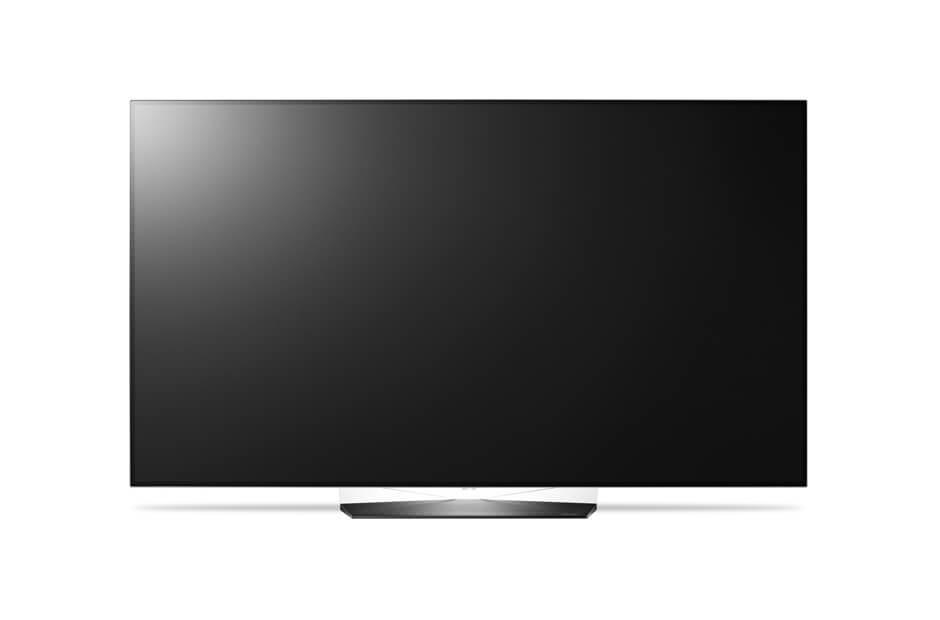 LG 55EG9A7V OLED TV