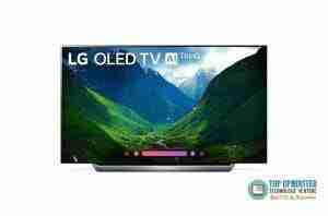 Best TV LG Signature OLED TV W8