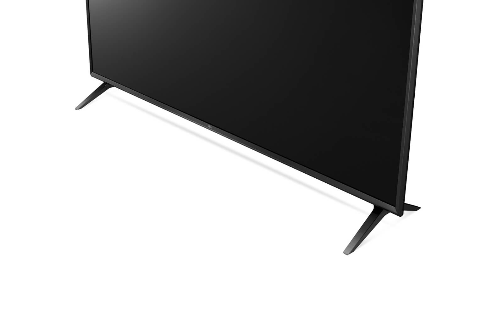 LG UK6300 Built in speakers