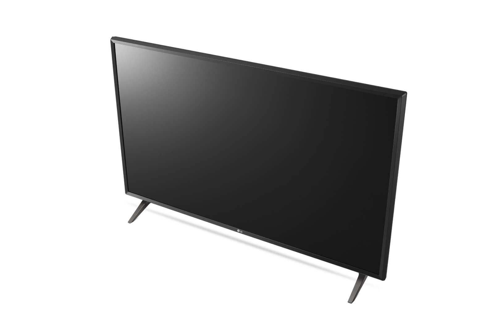 LG UK6300 ULTRA HD 4K TV 2