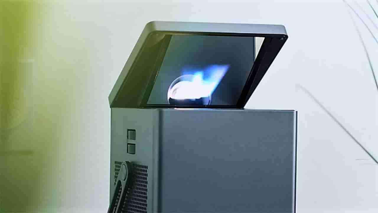Lg Cinebeam 4k Ultrahd Laser Projector Hu80kg Gl Best