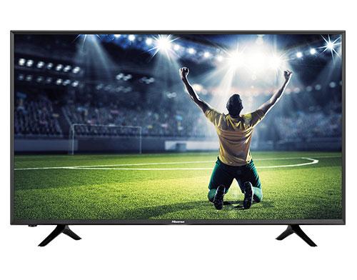 HisenseH43NEC5205 UHD Smart TV