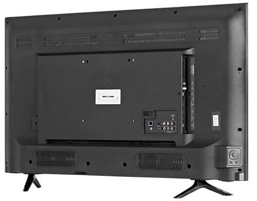 Hisense NEC5205
