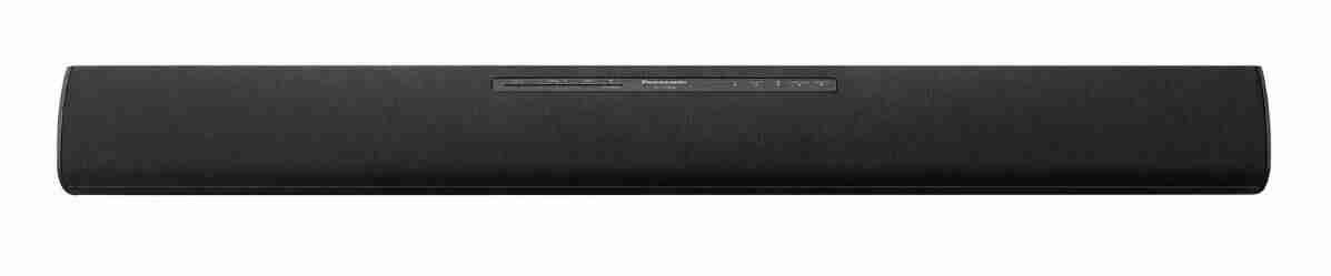 Panasonic SCHTB8EBK Black 3D Compatible 80W 2ch Soundbar with Bluetooth