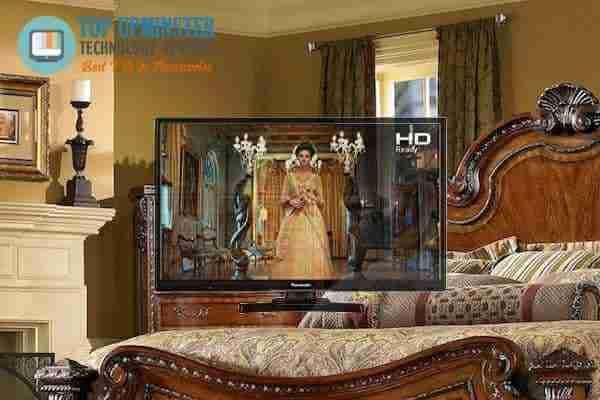 Panasonic TX 24E302B 720p HD Ready 24 Inch LED TV with Freeview HD