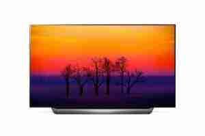 Review LG OLED C8 4K TV HDR PRemium