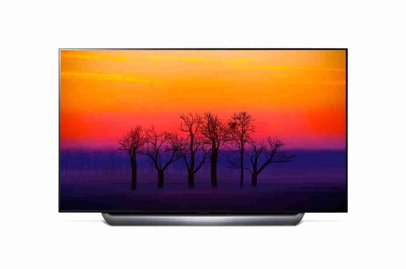 2018 FIFA World Cup Best TV OLED
