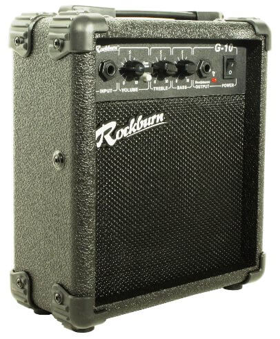 Rockburn 10 Watt