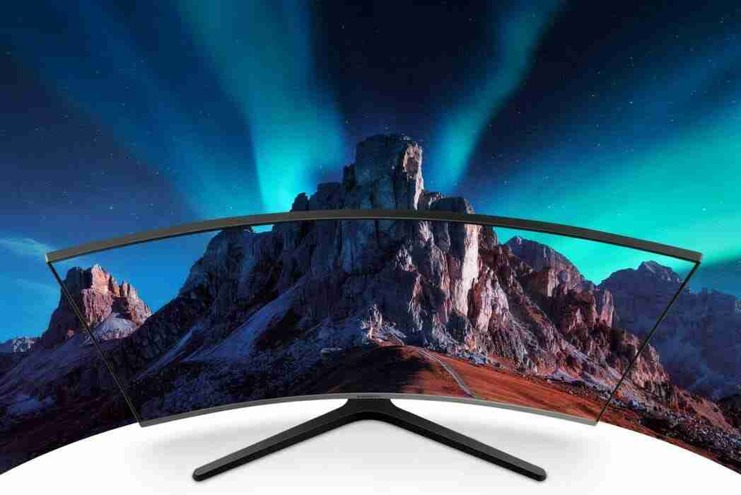 Samsung LC32R500FHUXEN 32 inch Curved Monitor