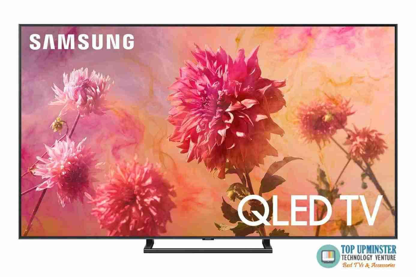 Samsung Q9FN 4K QLED TV