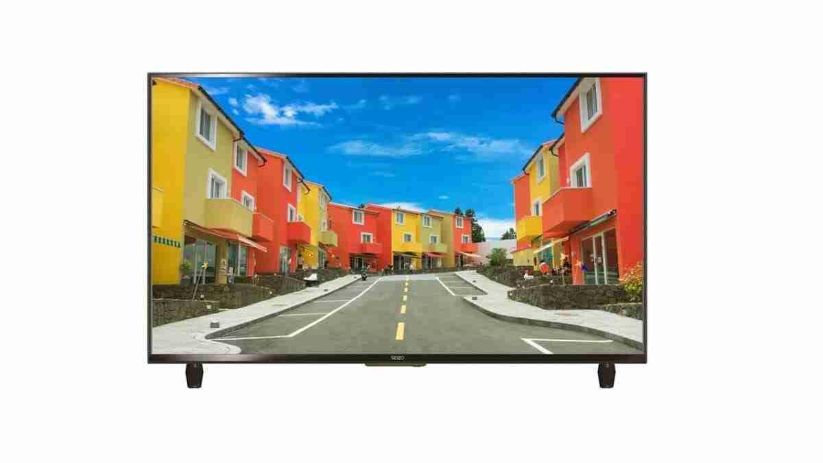 Seizo 32 Inch HD LED TV