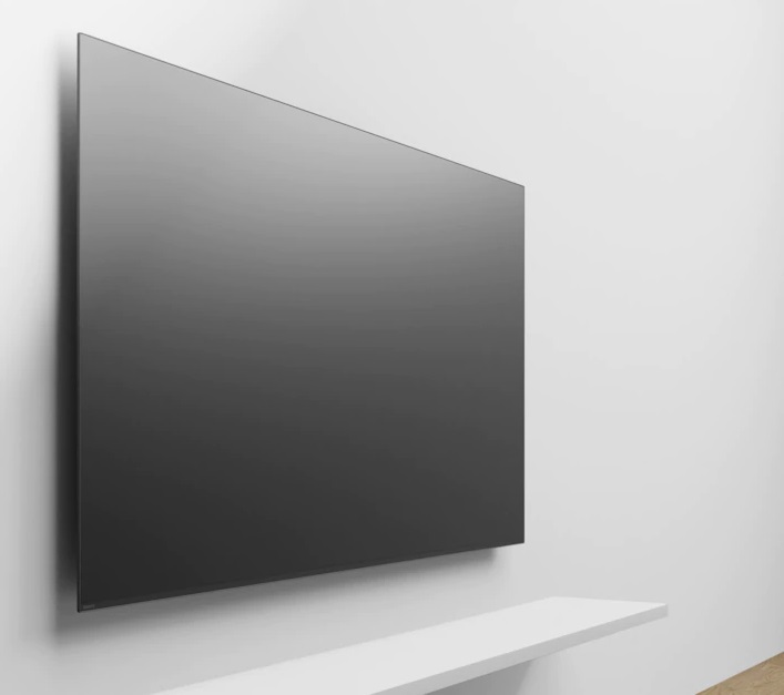 Sony Bravia AF8 OLED A8F Ultra HD 4K HDR10 Plus Smart TV 2018 Back Wallmounted