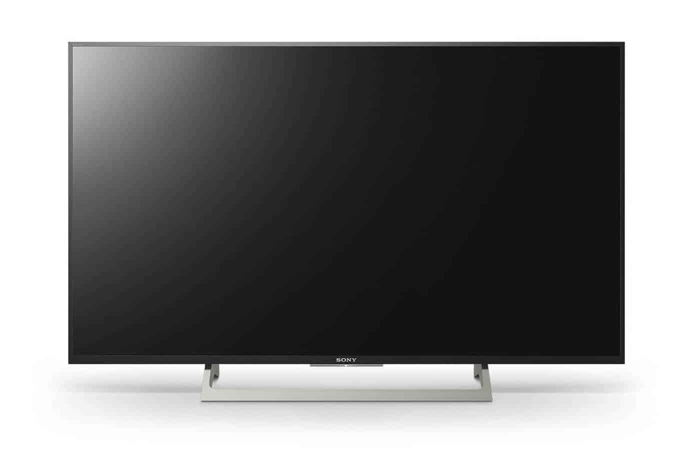 Sony Bravia XF80 TV