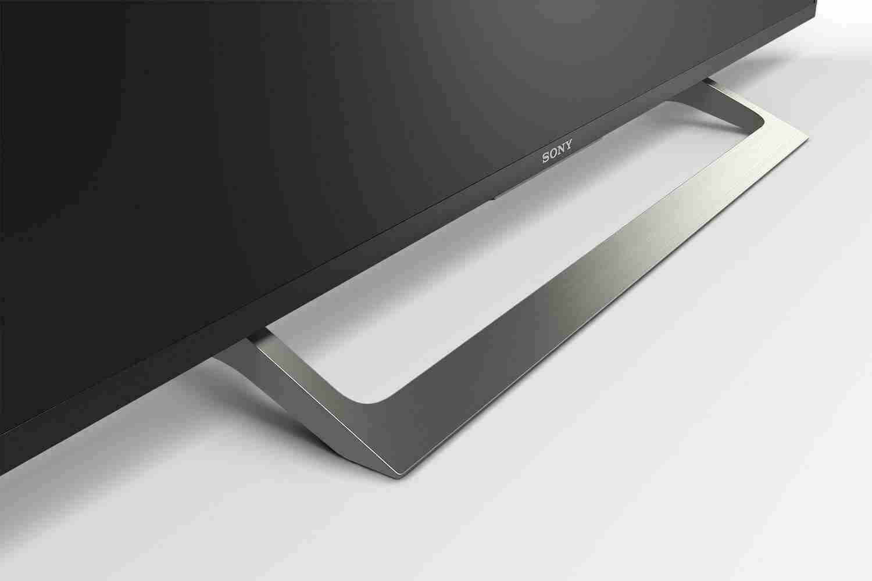 Sony Bravia XF80 stand