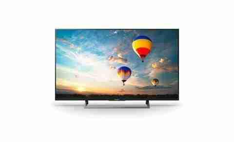Sony Bravia KD43XE8004 43-Inch 4K UHD Smart TV