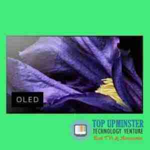 BEST TV Sony Master Series A9F OLED TV