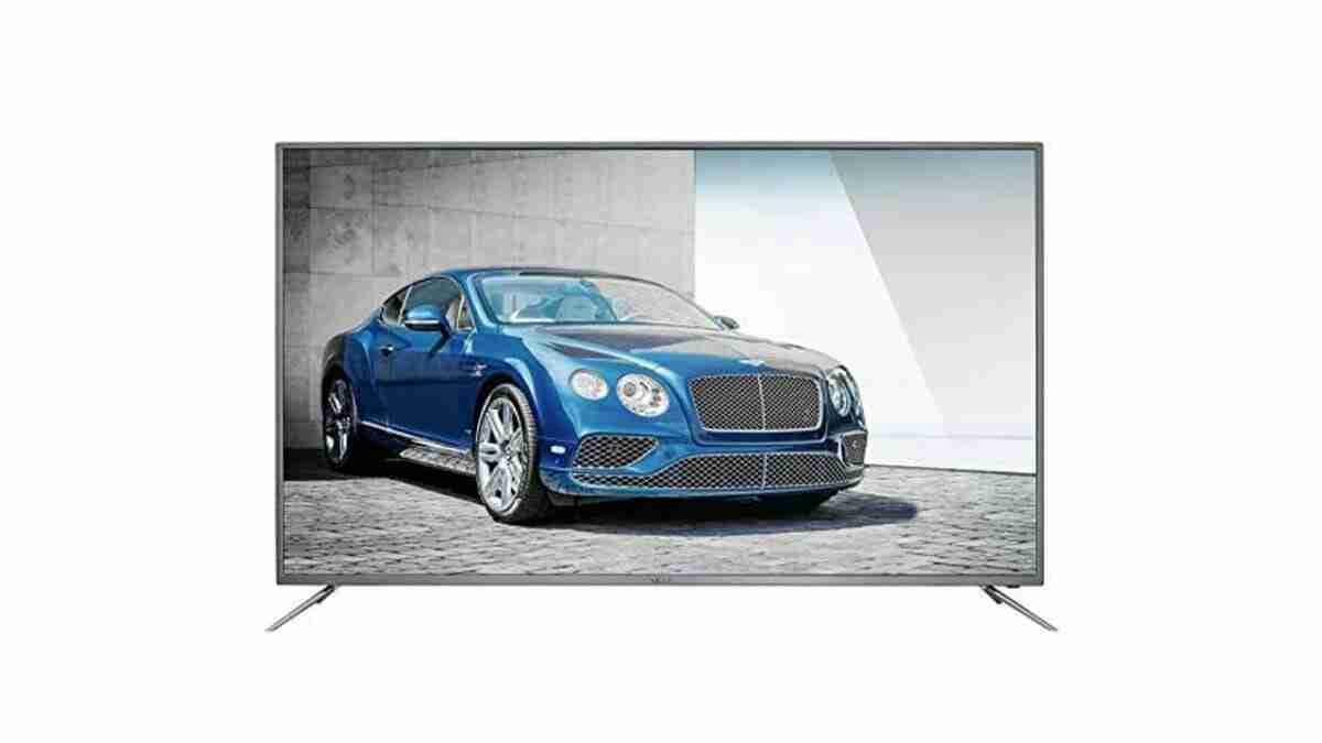Stunning Akai Smart TV