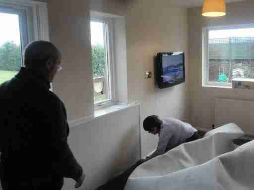 TV Repair Aberdeen