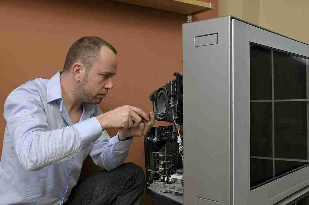 TV Repair Adilabad