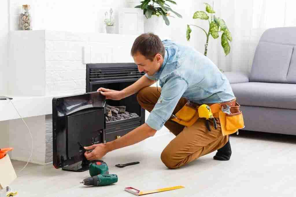 TV Repair Bandipora
