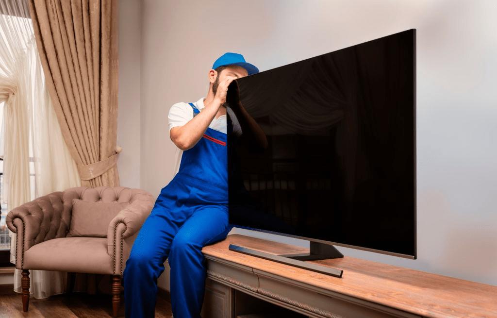 TV Repair Bradford