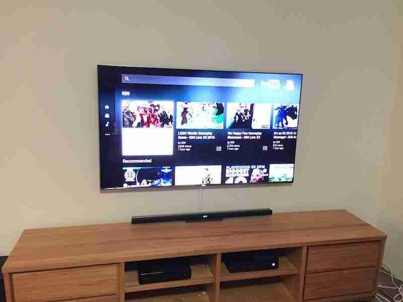 TV Repair Charlottetown