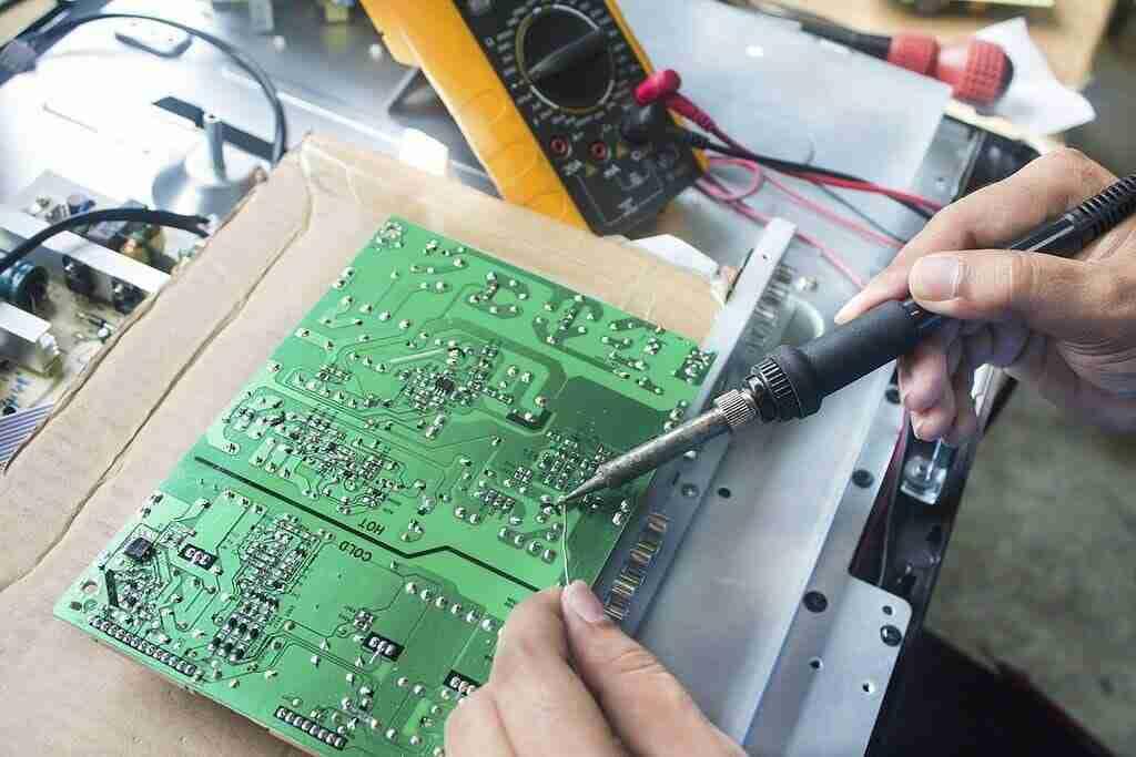 TV Repair Chennai