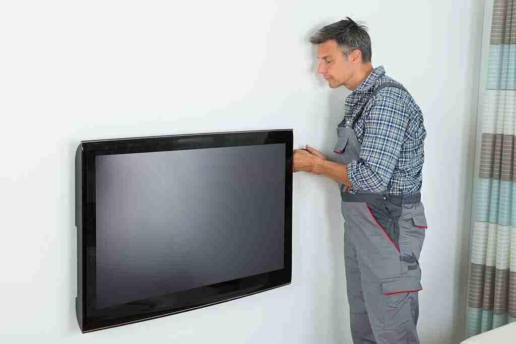 TV Repair Hardoi