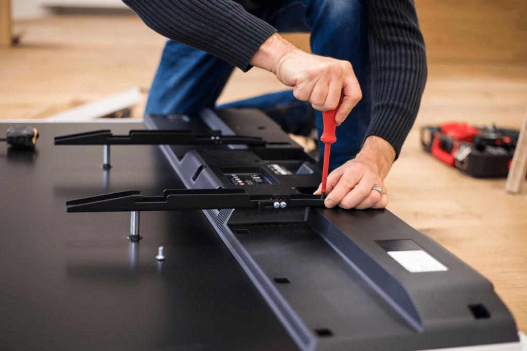 TV Repair Plymouth