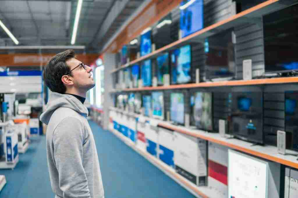 TV for Sale Bundaberg