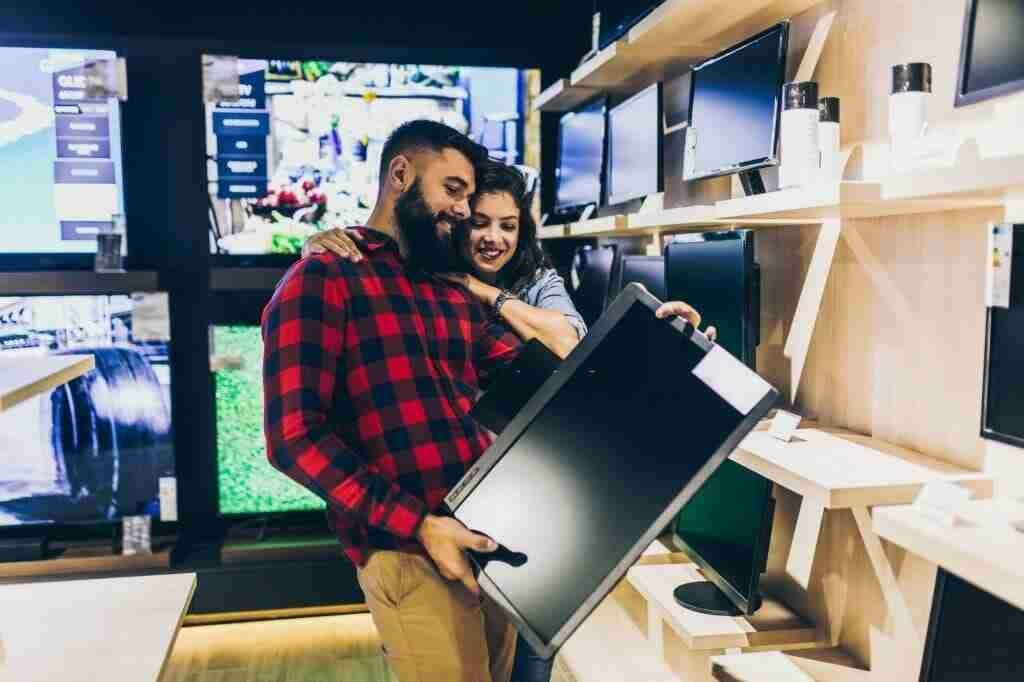 TV for Sale Etah