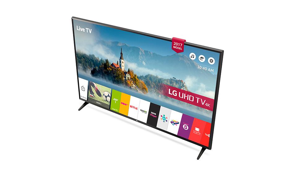 Best Seller 4K TV