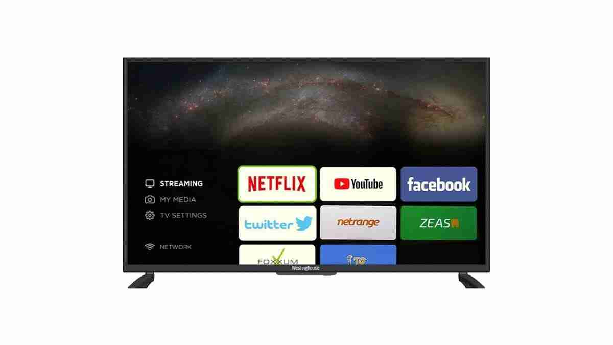 Westinghouse Smart TV