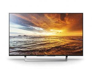best brand 32-inch TV UK