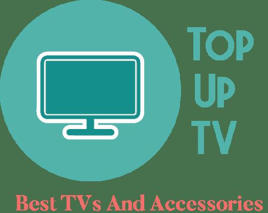 Best Television Deals | 4K HDR TVs, Smart TV's, LED TVs | Top Up TV
