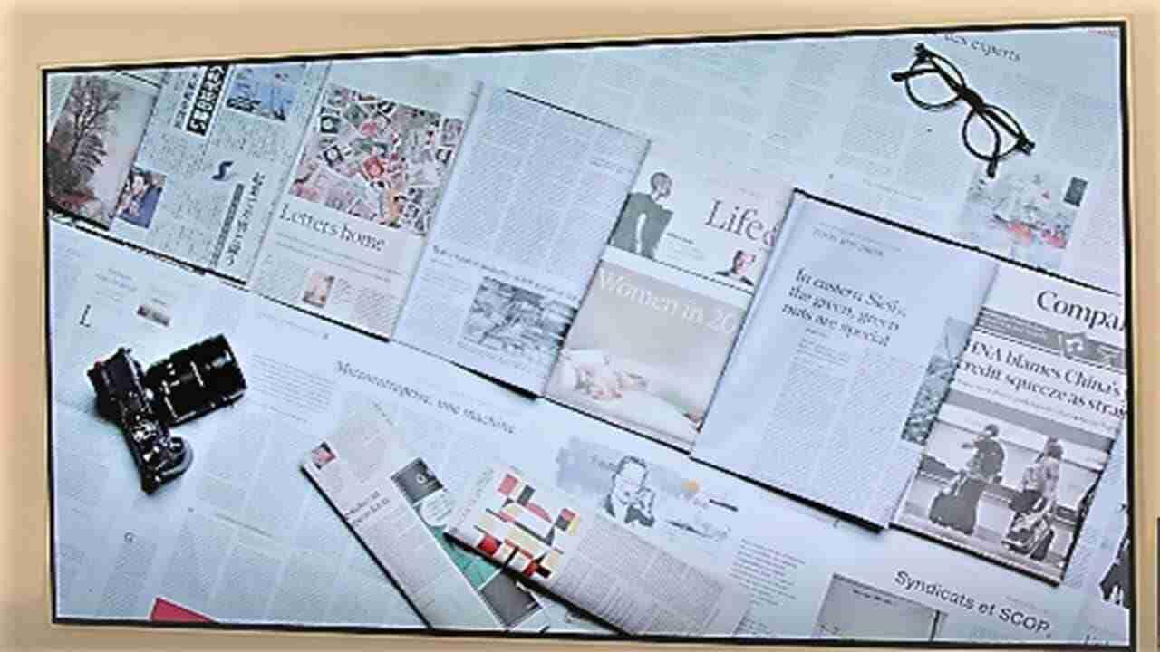LG 8K OLED 2019 Television