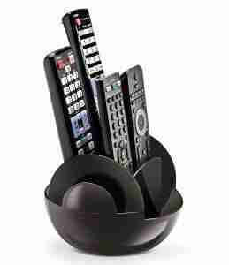 remote control holder | Meliconi 458100 Remote Control Holder