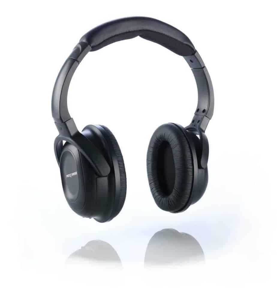 Nextbase IR Wireless Headphones