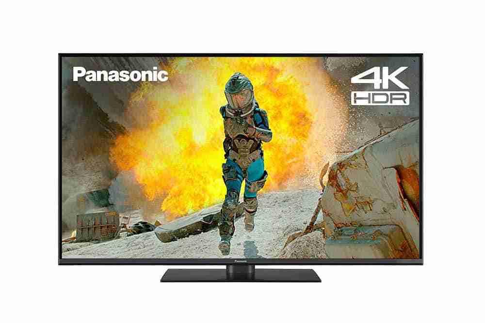 Panasonic TV TX-49FX550B