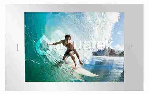 "Aquatek 19"" Advanced Waterproof Bathroom Television"