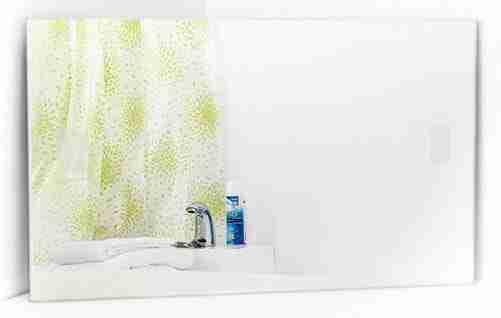 "32"" Mirror Waterproof Bathroom Television"