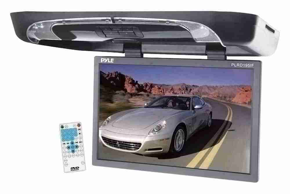 Pyle PLRD195IF19-Inch TV for Motorhome