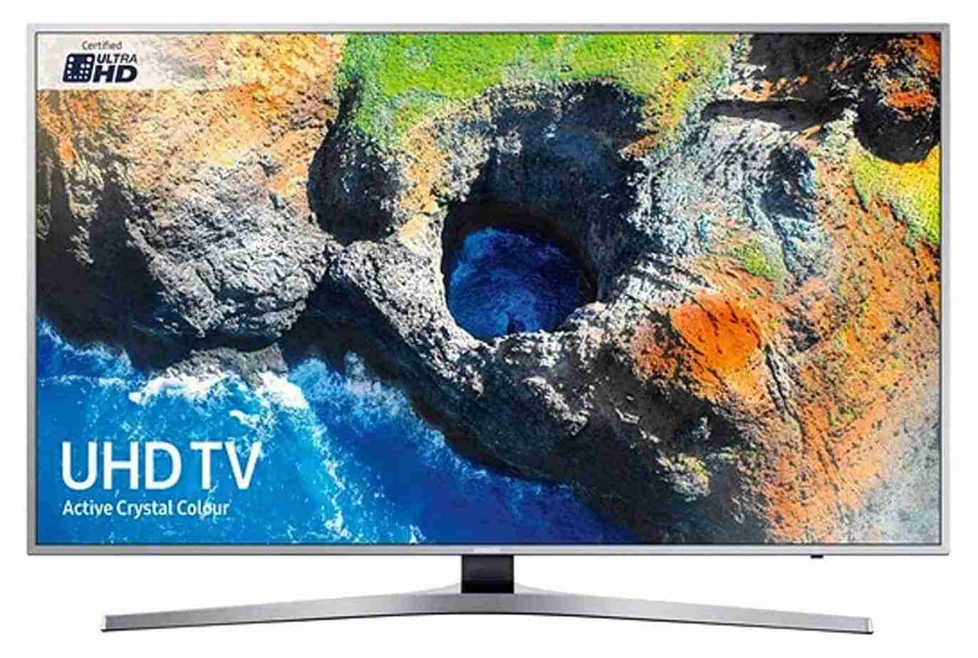 SMART Ultra HDMU6400 65-InchSamsung TV