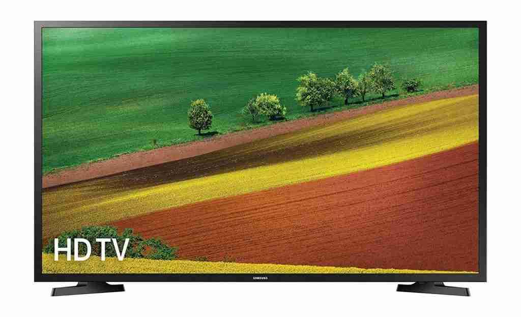 affordable 32-inch TV UK