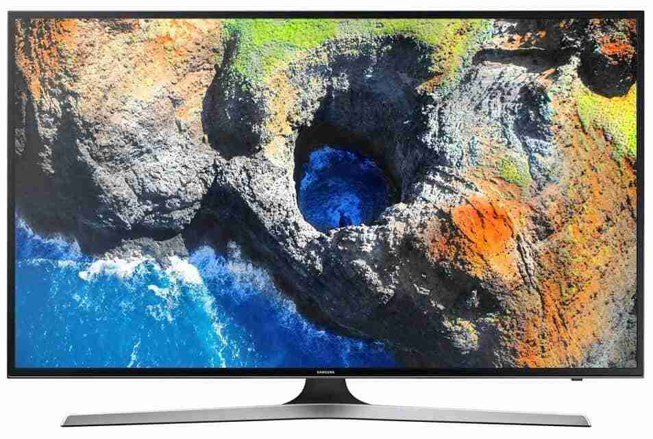 Samsung UE65MU6120 65-inch HD TV | samsung tv
