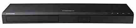Blu-Ray Players | samsung ubdm7500