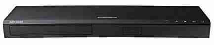 Blu-Ray Players   samsung ubdm7500