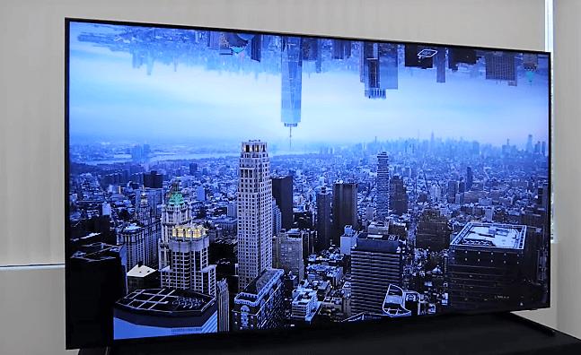 Samsung Q900K 8K 85-Inch TV
